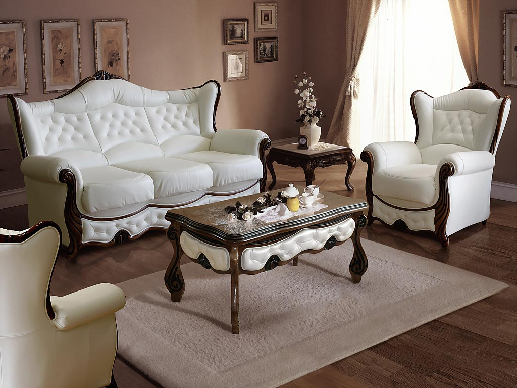 наборы мягкой мебели 311 Grandhauz